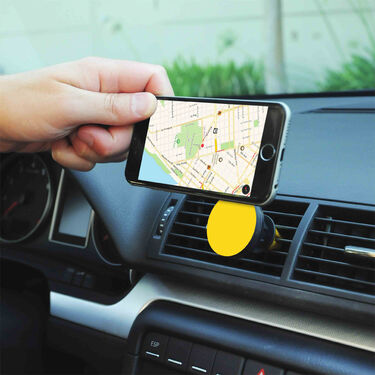 Stanley Magnetic Car Vent Phone Mount