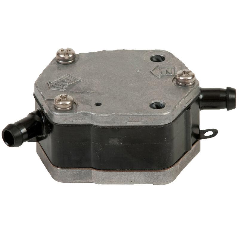 Sierra Fuel Pump For Yamaha Engine, Sierra Part #18-7349 image number 1