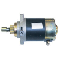 Sierra Outboard Starter For Nissan/Tohatsu Engine, Sierra Part #18-6418