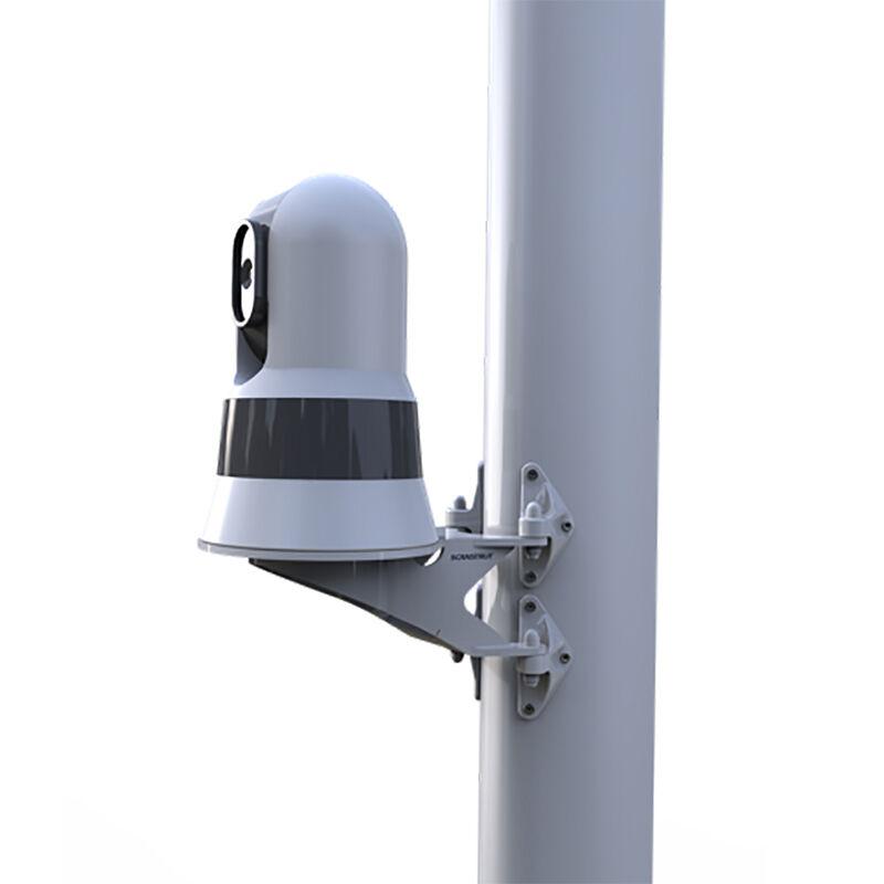 Scanstrut Camera Mast Mount for FLIR M100 & M200 image number 1