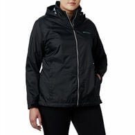 Columbia Women's Switchback III Rain Jacket