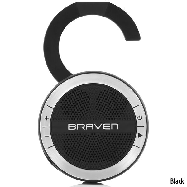Braven Mira Wireless Bluetooth Speaker