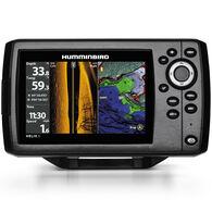 Humminbird Helix 5 SI GPS G2 CHIRP Fishfinder Chartplotter Combo