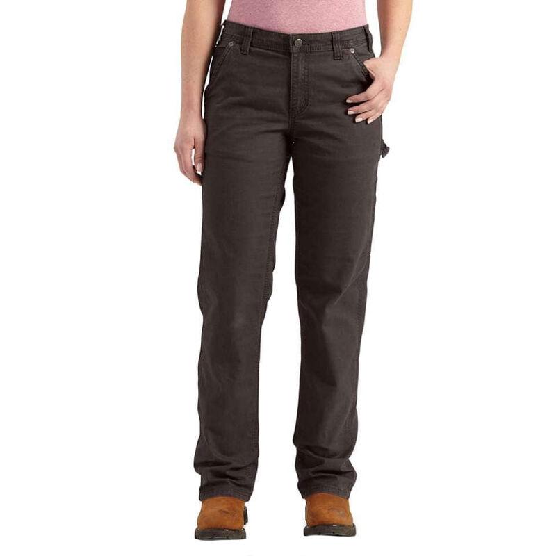 Carhartt Women's Crawford Original-Fit Pant image number 5