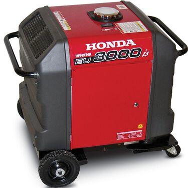 Honda EU3000 Wheel Kit