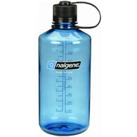 Nalgene Tritan Narrowmouth 32 Oz. Water Bottle, Blue