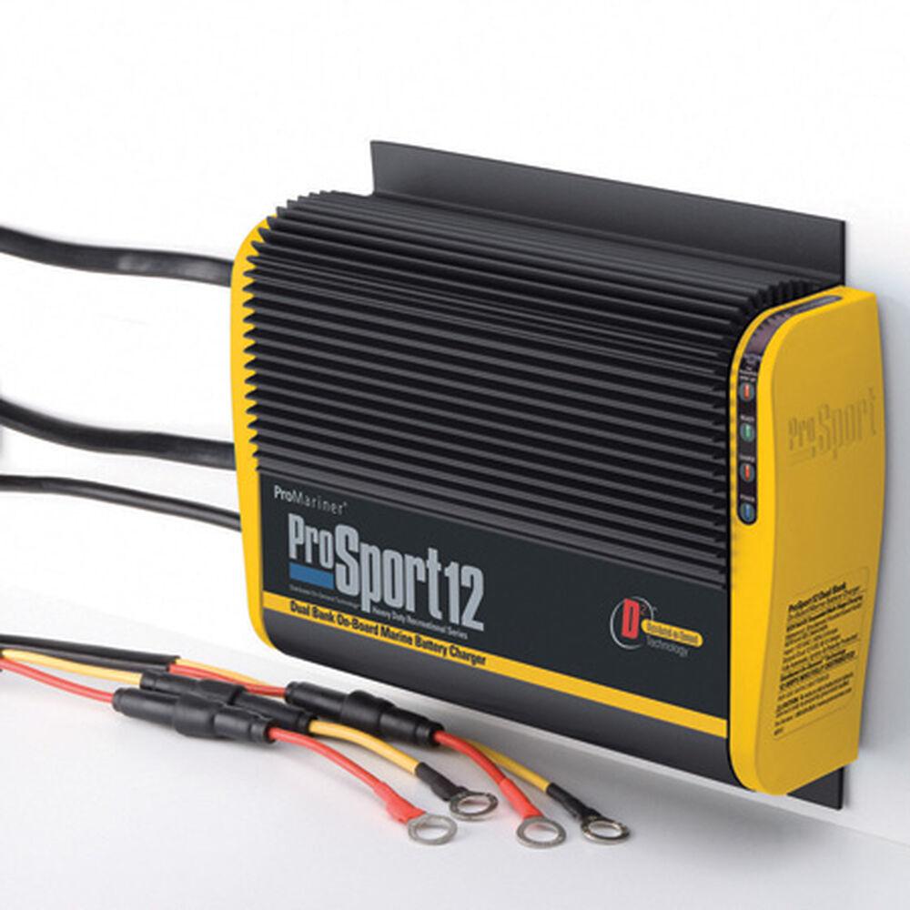 Brilliant Promariner Prosport 12 Onboard Battery Charger Overtons Wiring Digital Resources Instshebarightsorg