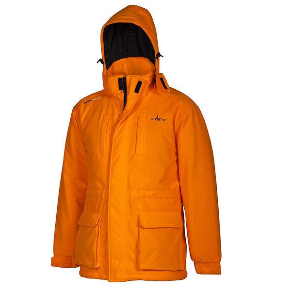 Habit Men's Scent Factor Insulated Parka, Blaze Orange