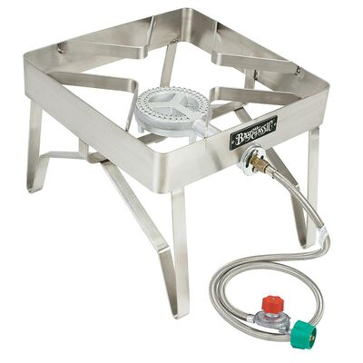 Bayou Classic® Stainless Patio Stove