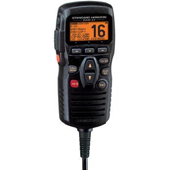 Standard Horizon RAM3+ Remote Station Microphone