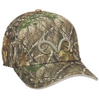 Realtree Edge Performance Stretch-Fit Cap