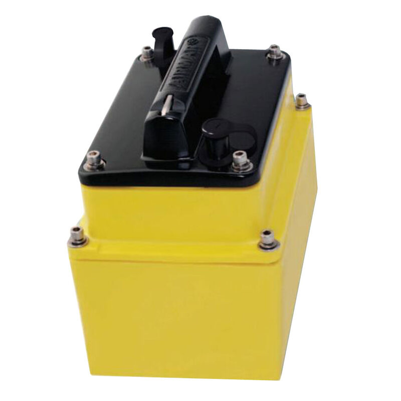 Furuno M260 In-Hull Transducer With No Connector image number 1