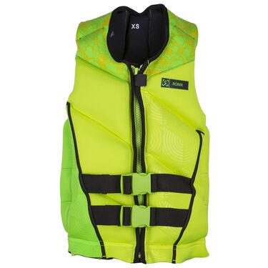 Ronix Teen Drivers Ed Neoprene Life Jacket