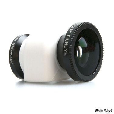 Olloclip 3-In-1 Lens For iPhone 5C