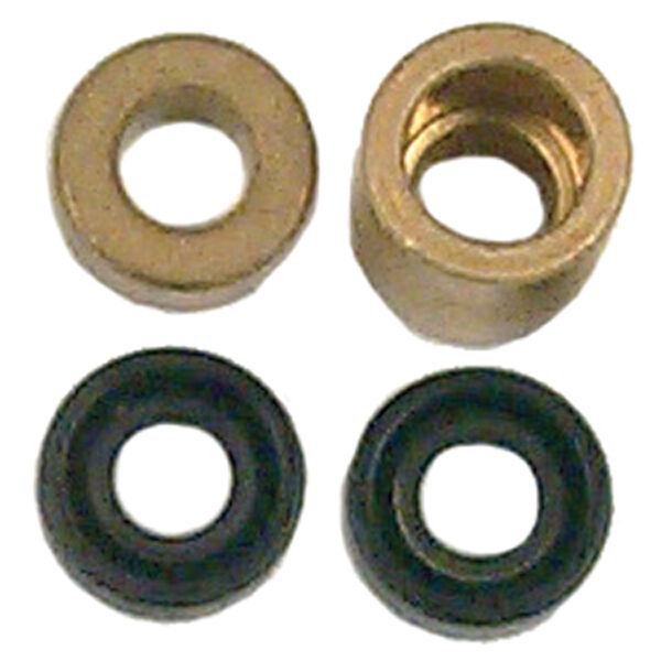Sierra Bell Housing Bushing Kit For Mercury Marine Engine, Sierra Part #18-3760