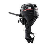 Suzuki 25 HP Outboard Motor, Model DF25AS2