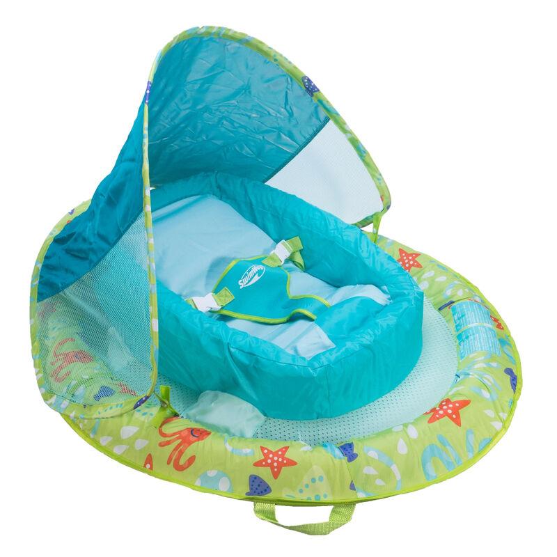 Swimways Infant Baby Spring Float image number 1