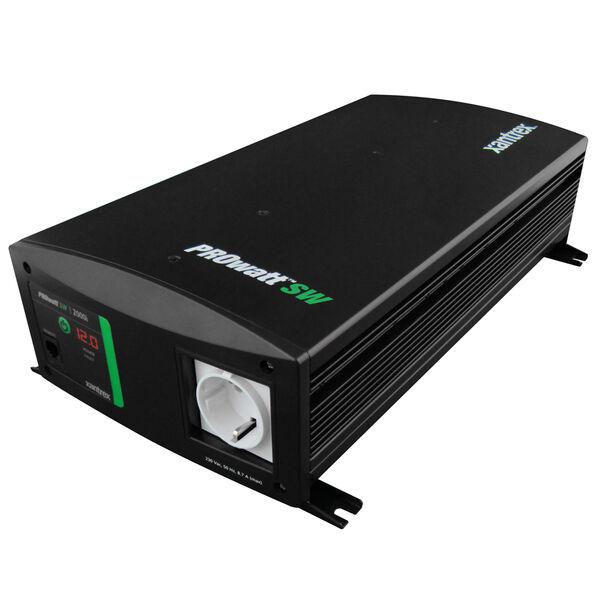 Xantrex PROwatt SW Series 12V Inverter, 1,400 Watts