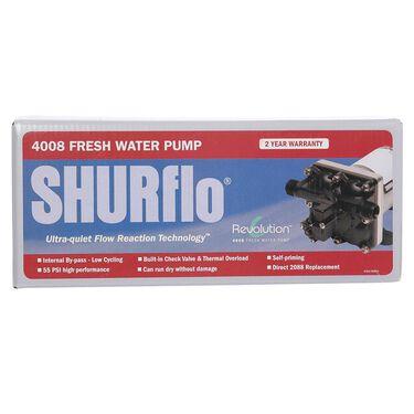 Shurflo Revolution Water Pump
