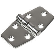 "Sea-Dog Stainless Steel Door Hinge, 1-1/2""H x 2-7/8""W"