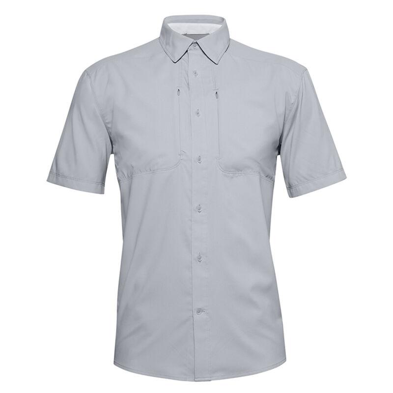 Under Armour Men's Tide Chaser 2.0 Short-Sleeve Shirt image number 22