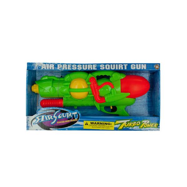 Air Squirt Turbo Power Water Gun