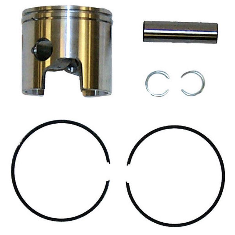 Sierra Piston Kit For Mercury Marine Engine, Sierra Part #18-4013 image number 1