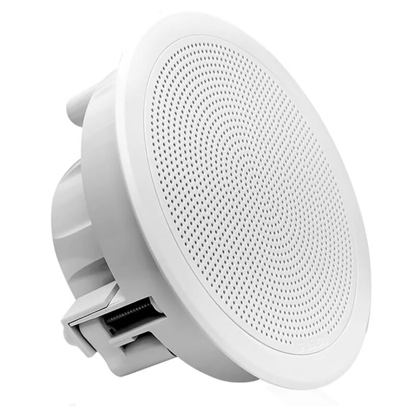 "FUSION FM-F77RB FM Series 7.7"" Flush Mount Round Marine Speakers image number 3"