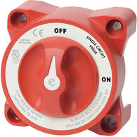 Blue Sea Systems e-Series Battery Switch