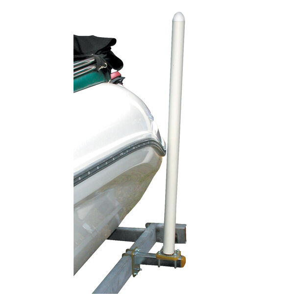 "Tie Down 60"" PVC Boat Post Guide-Ons, Pair"