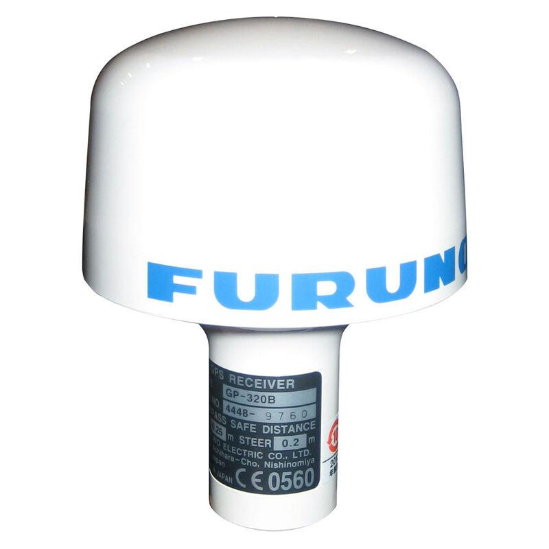 Furuno BBW-GPS WAAS/GPS Receiver image number 1