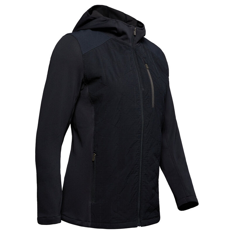 Under Armour Women's ColdGear Reactor Lite Hybrid Jacket image number 4