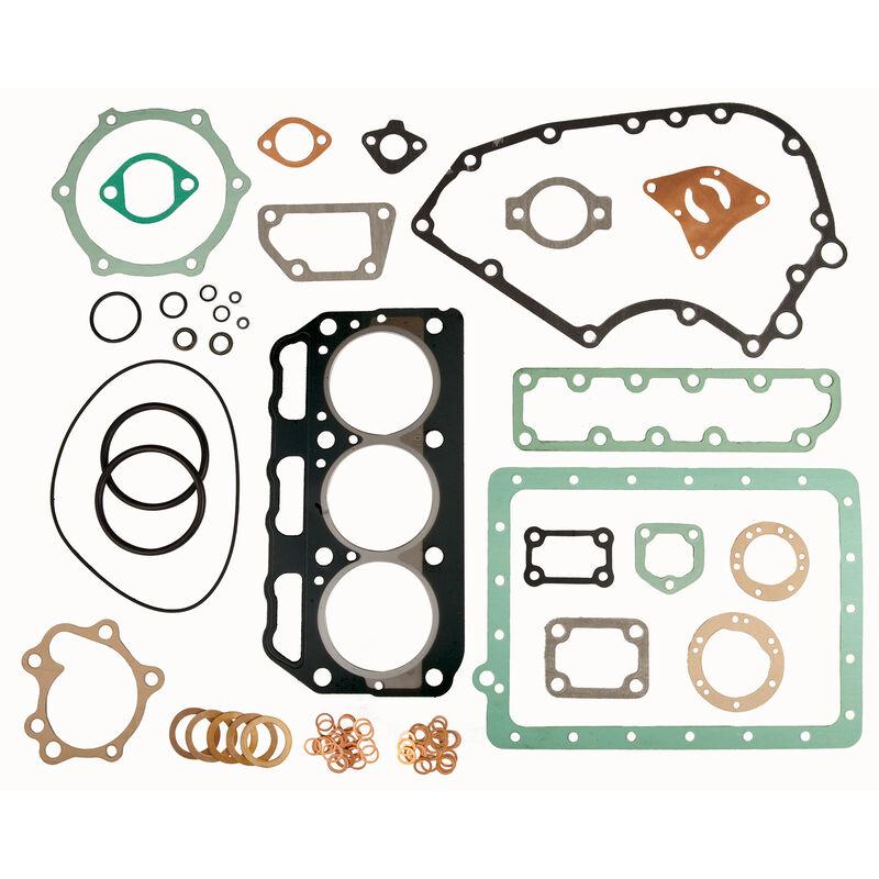 Sierra Powerhead Gasket Set For Yanmar Engine, Sierra Part #18-55503 image number 1