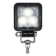 Optronics Opti-Brite 3 LED Work Light, Flood Beam