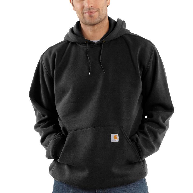Carhartt Men's Hooded Pullover Sweatshirt image number 10