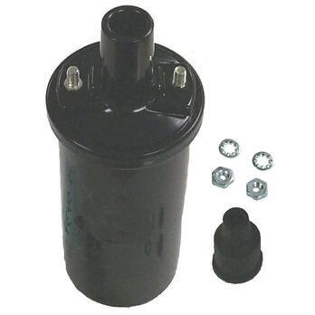 Sierra Ignition Coil For Volvo/Pleasurecraft/Crusader, Sierra Part #18-5434
