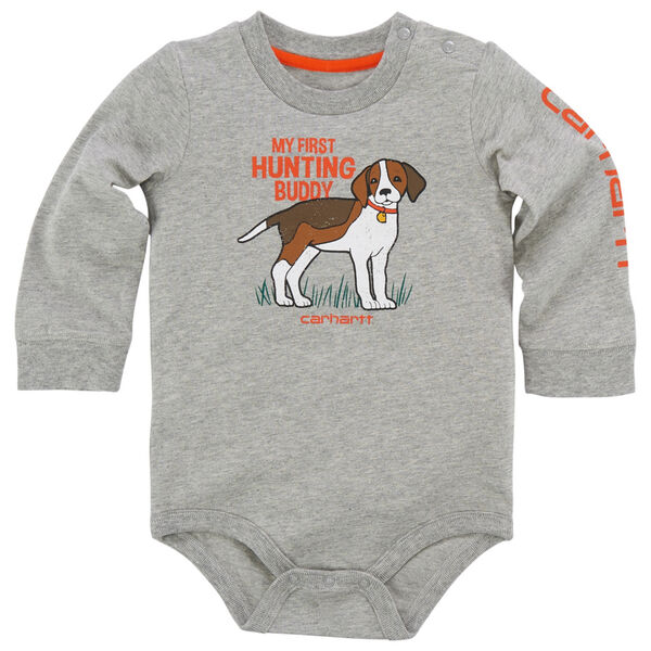 Carhartt Infant Hunting Buddy Bodysuit