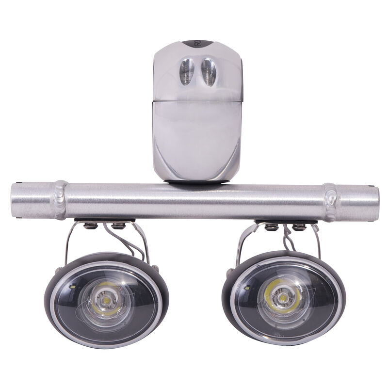 Roswell Classic 2 Light Bar image number 2