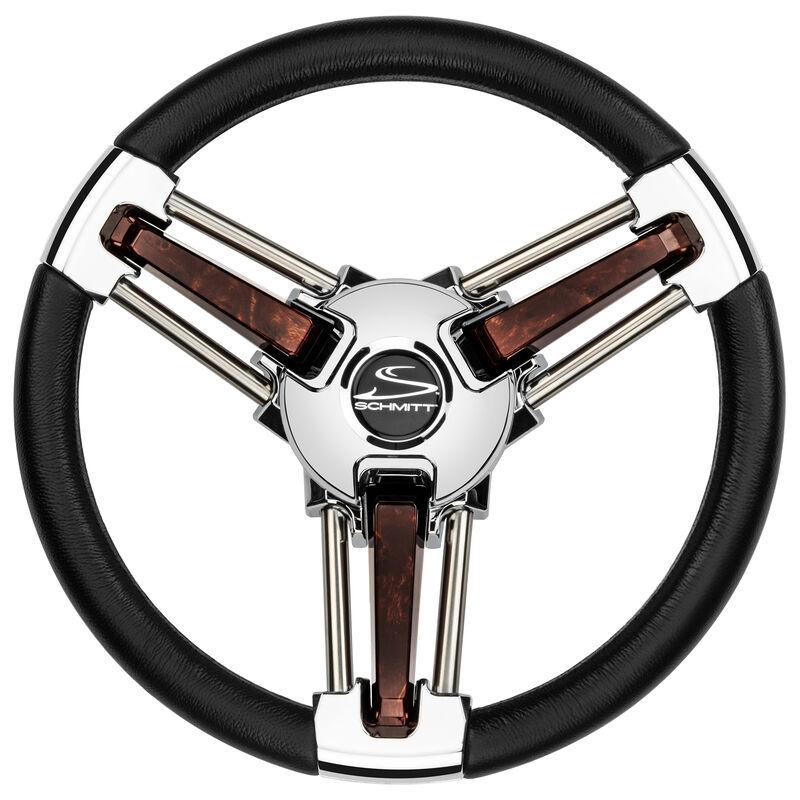 Schmitt Burano Polyurethane Steering Wheel image number 1