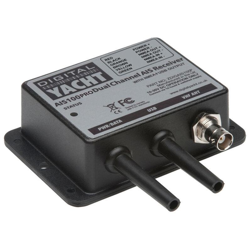 Digital Yacht AIS100P Pro AIS USB Receiver image number 1