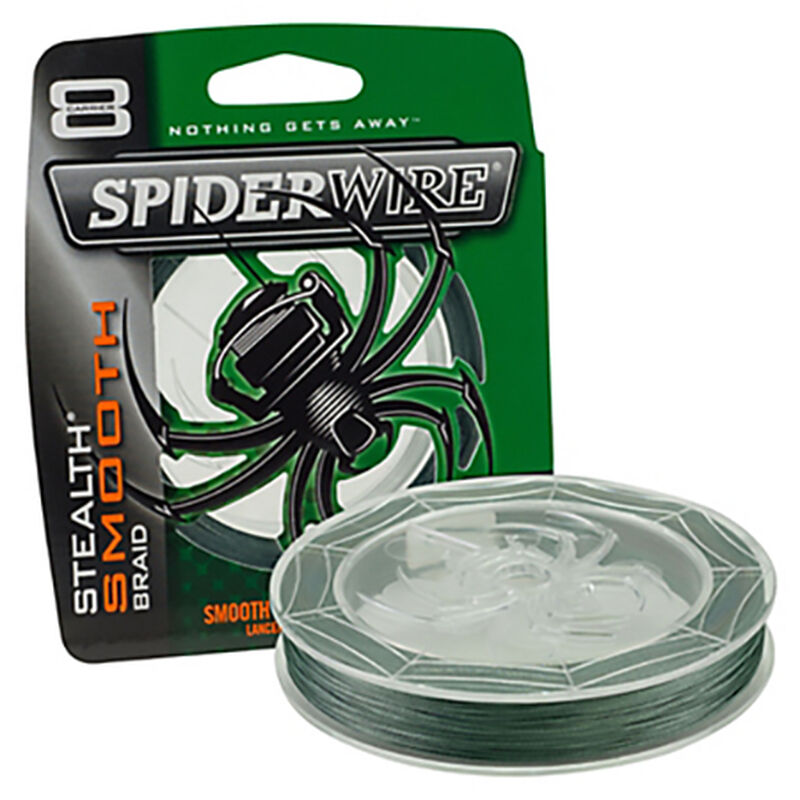 Spiderwire Stealth Smooth image number 1