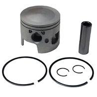 Sierra Piston Kit For OMC Engine Sierra Part #18-4195