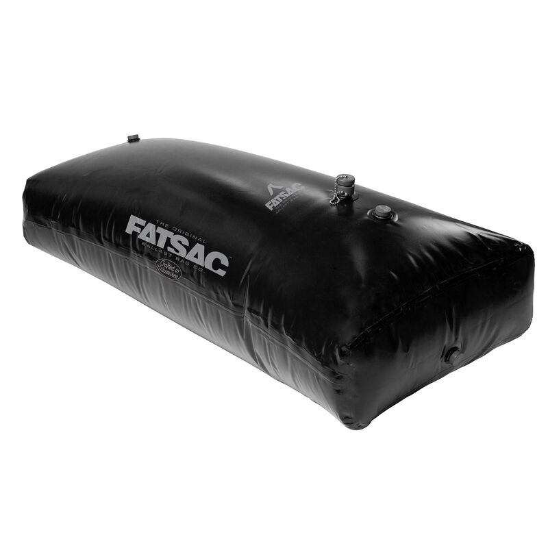 """Fly High Pro X Series Rear Seat Sac, 12"""" x 26"""" x 62"""", 650 lbs. image number 4"""