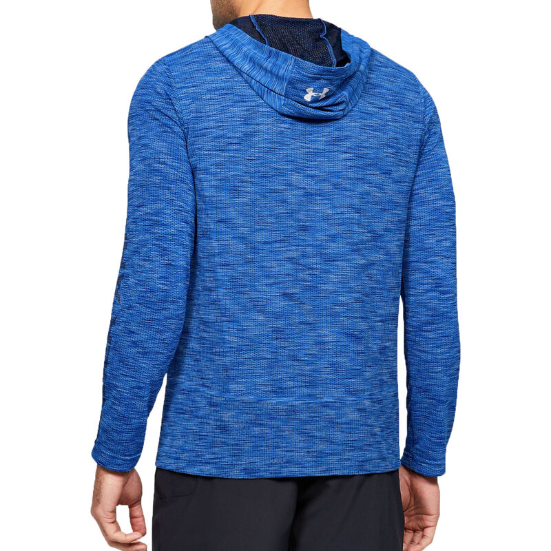 Under Armour Men's Fish Hunter Pullover Hoodie image number 7