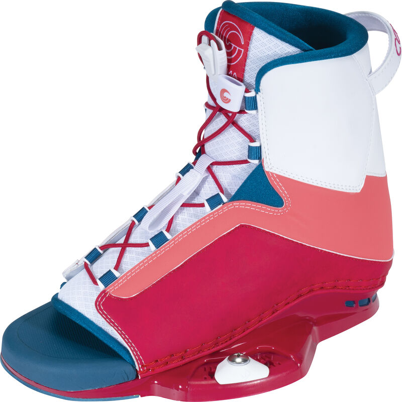 Connelly Karma Wakeboard Bindings image number 1