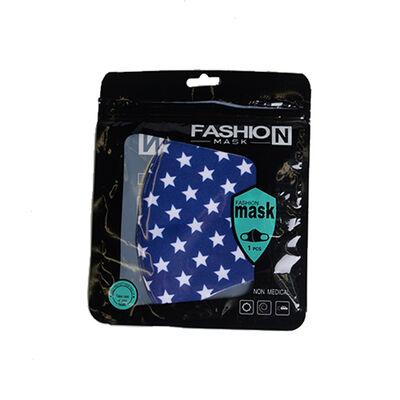 USA Reusable Washable Face Mask