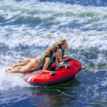 Aquaglide Spitfire 60 2-Person Towable Tube
