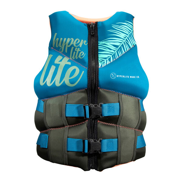 Hyperlite Women's Logic Life Jacket