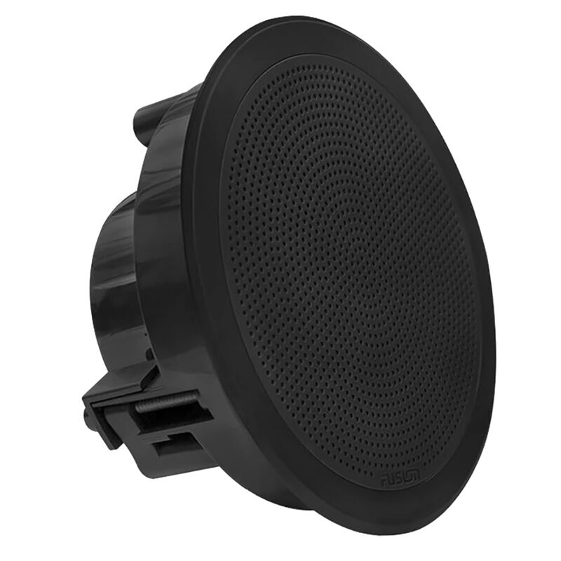 "FUSION FM-F77RB FM Series 7.7"" Flush Mount Round Marine Speakers image number 7"