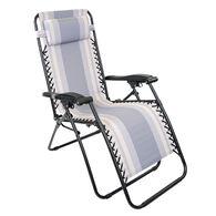 Outdoor Folding Recliner